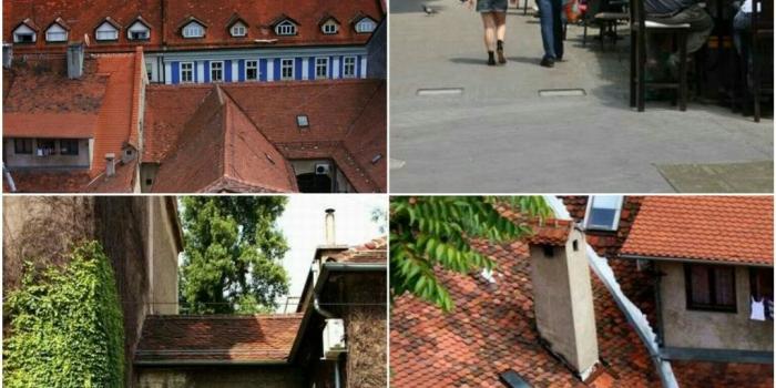 Загреб — город 100 сердец